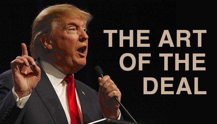Trumpismo in politica estera