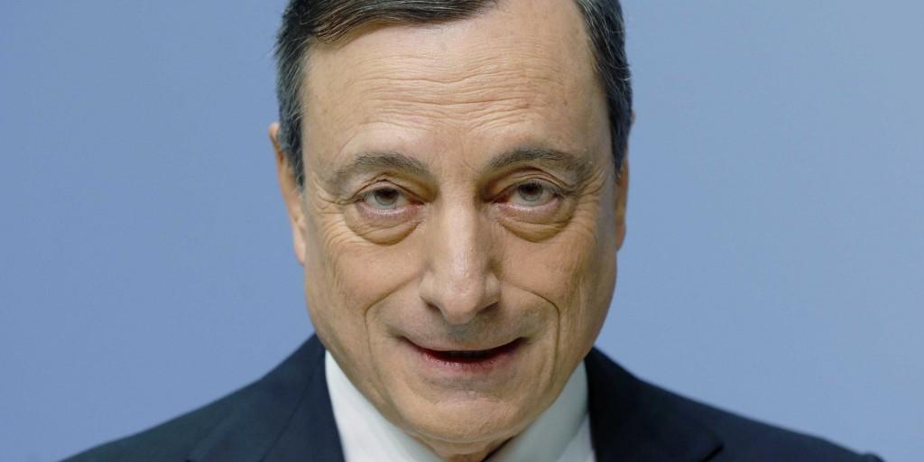 Italia, Draghi ti fa un complimento e tu ti offendi?