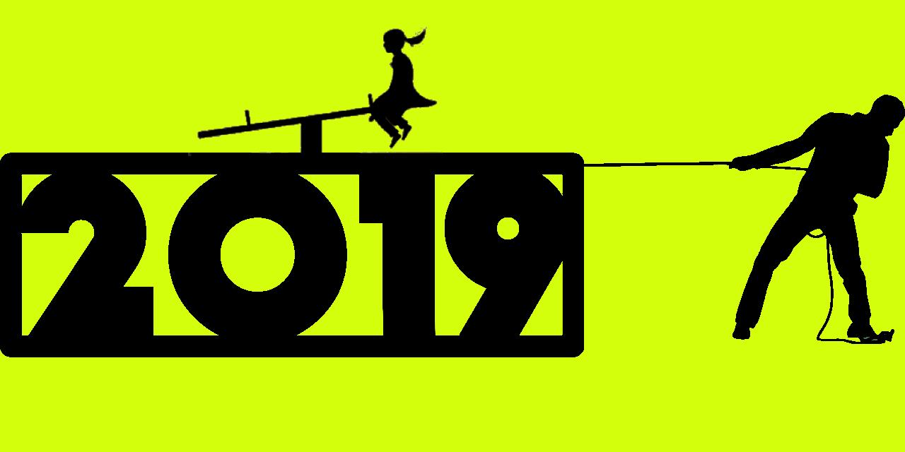 Economia e mercati nel 2019, qualche spunto