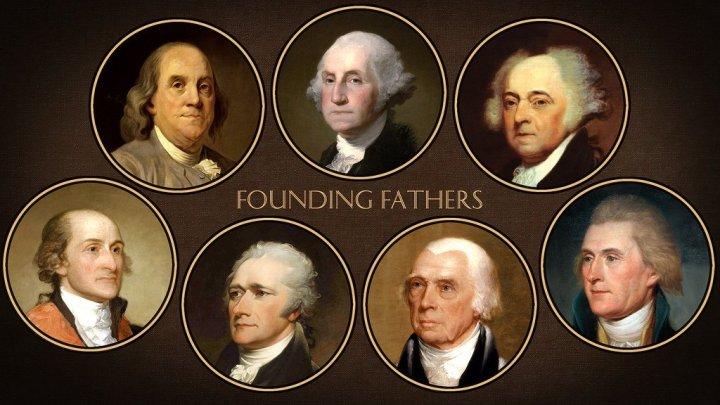 padri fondatori