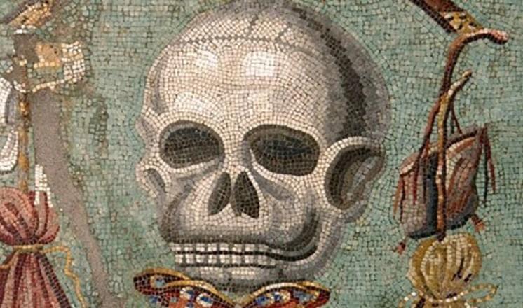 MiniBOT, un mosaico horror