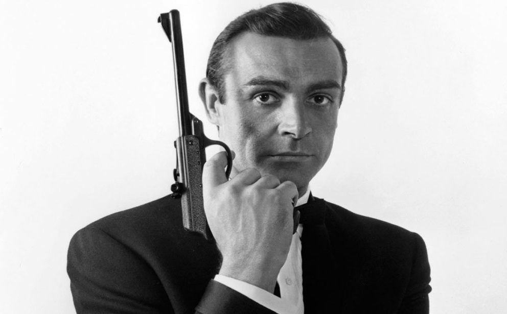 John Barry and more: 007 soundtracks (bye bye Sean Connery)
