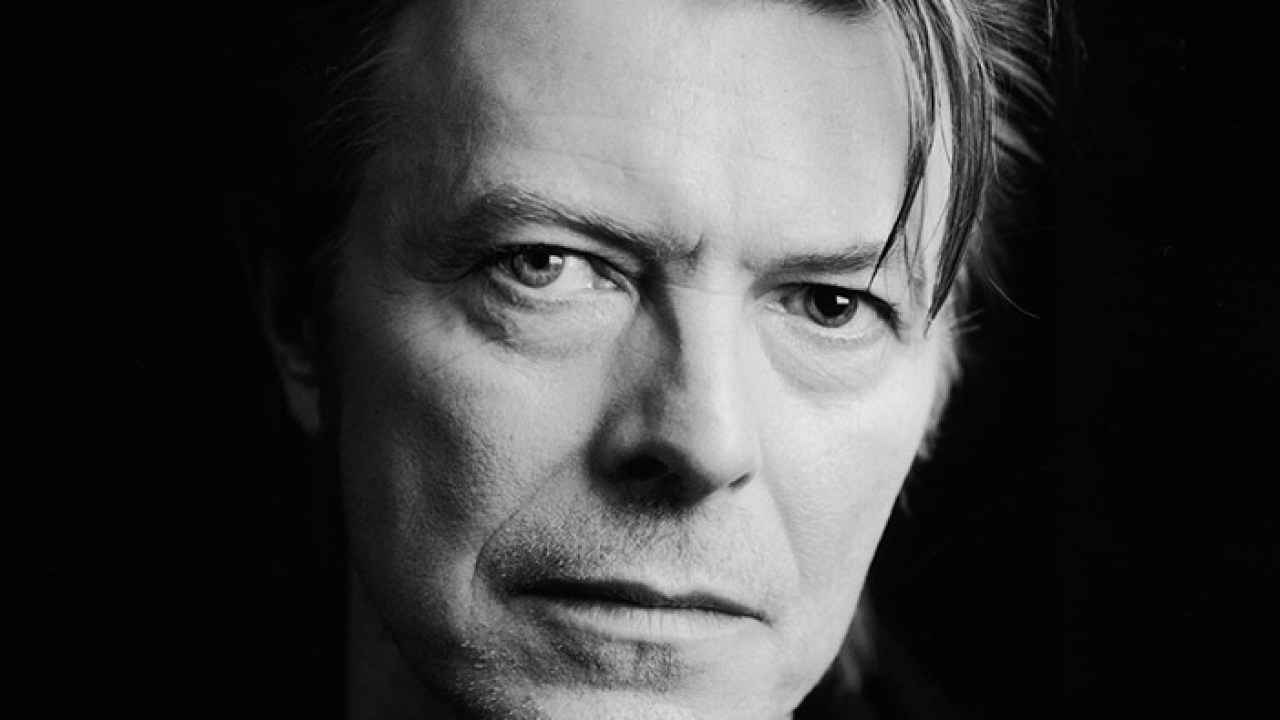 David Bowie: pop, rock, other.