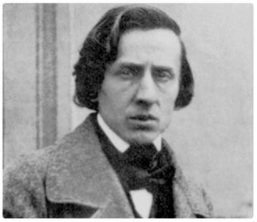 Fryderyc Chopin: classica.