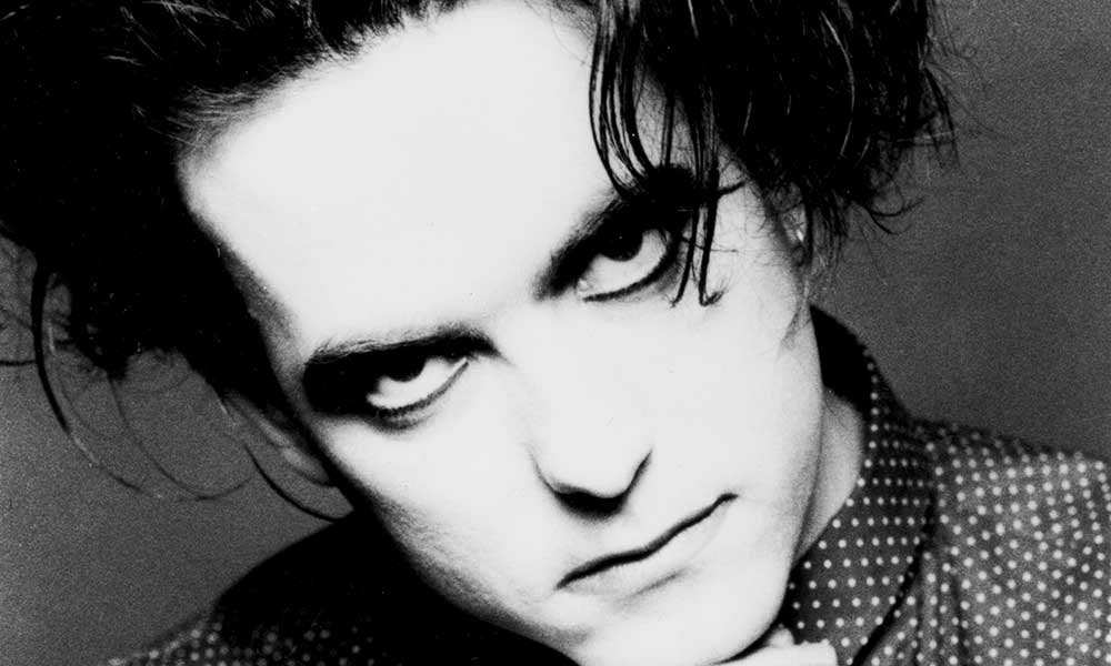 The Cure: new wave, pop, rock.