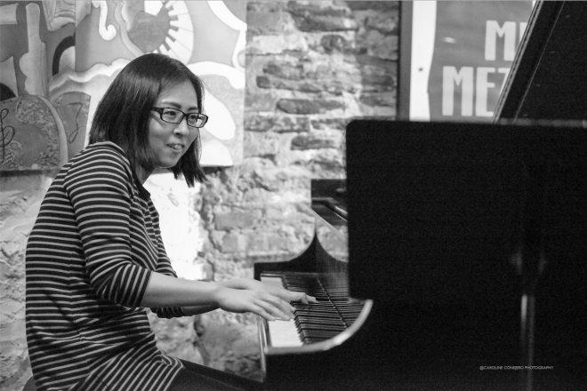 Piano Jazz at the Arts Club