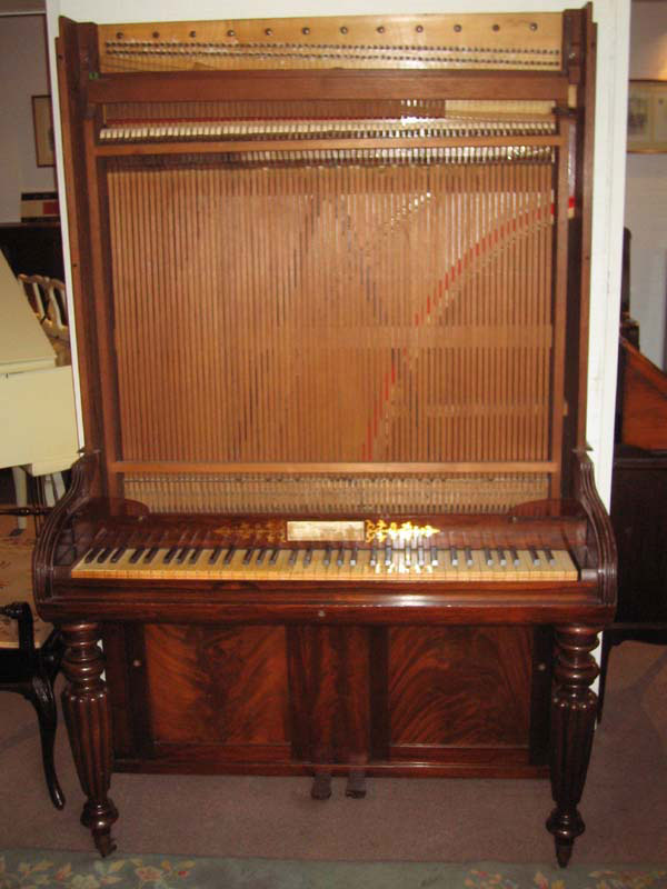 Piano Pavilion  the largest specialist acoustic and digital piano dealership in Essex