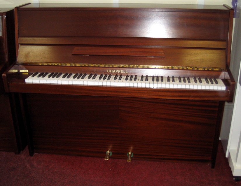 Piano Pavilion  Chappell Upright Piano for sale