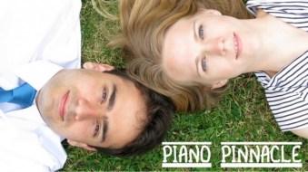 Canadian Piano Duo and Piano Duet Ensemble Headshot