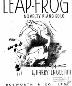 Eddie Heywood Modern Piano Transcriptions sheet music