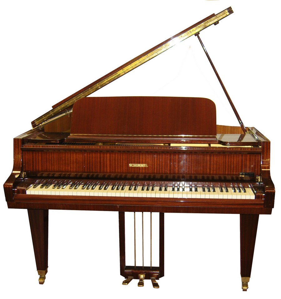occasions pianos schimmel 1 4 queue