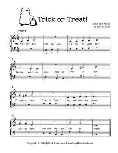 free halloween music # 11