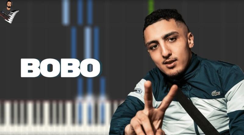 Morad - Bobo