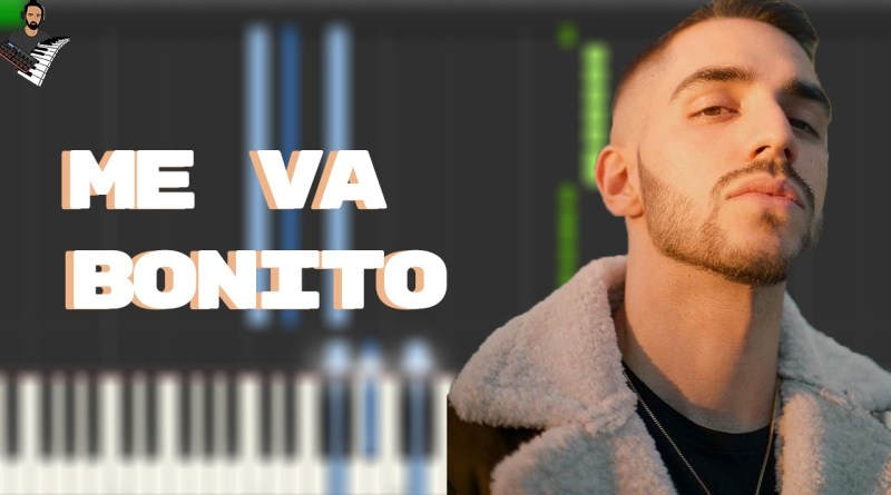 Zetazen - ME VA BONITO