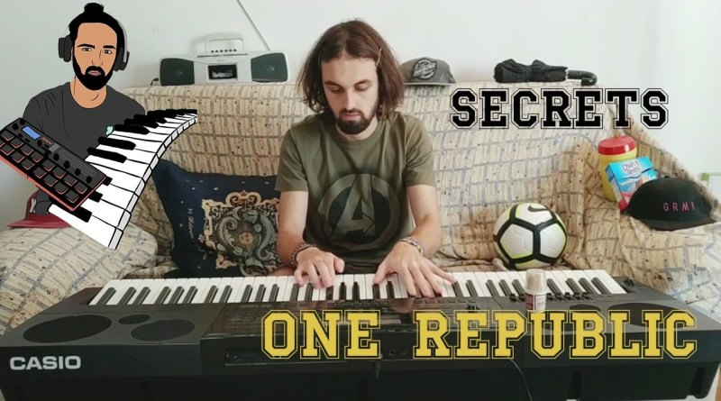 OneRepublic – Secrets