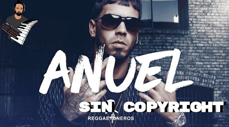 Canciones de Anuel AA sin copyright /Música sin copyright/Música para tus vídeos by CesarFullHDMusic