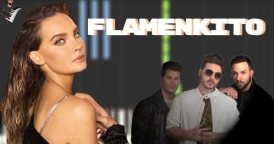 Lérica, Belinda - Flamenkito