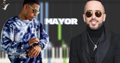 Myke Towers & Yandel - Mayor