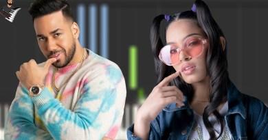 La Ross Maria x Romeo Santos - Tú Vas A Tener Que Explicarme (Remix)