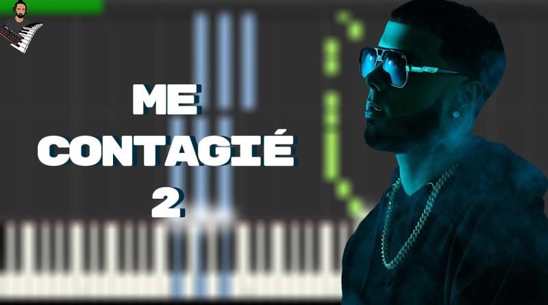 Anuel AA - Me Contagie 2