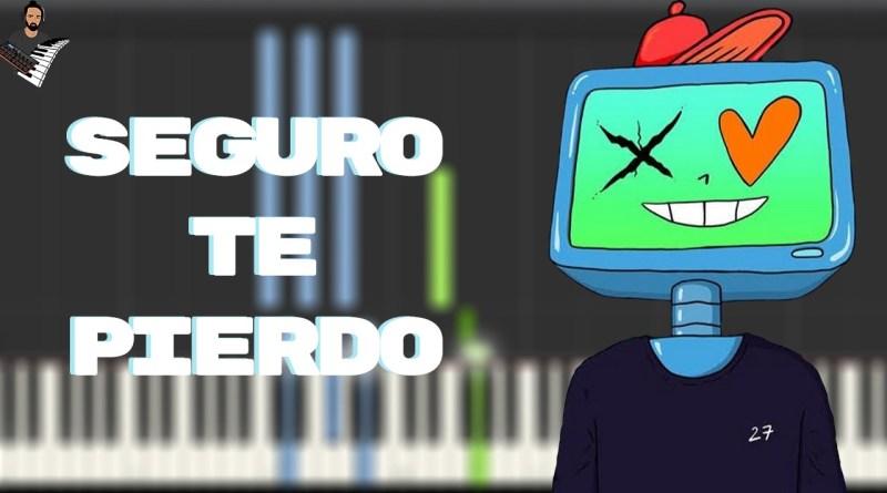 KID FLEX & Serge - Seguro Te Pierdo