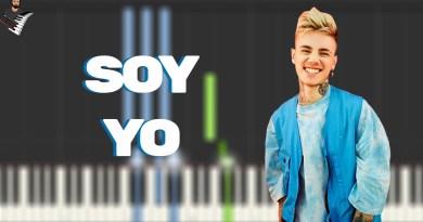 Hugo Cobo - Soy Yo