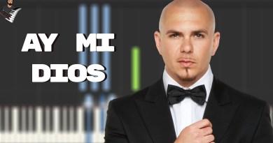 IAmChino - Ay Mi Dios ft. Pitbull Yandel CHACAL