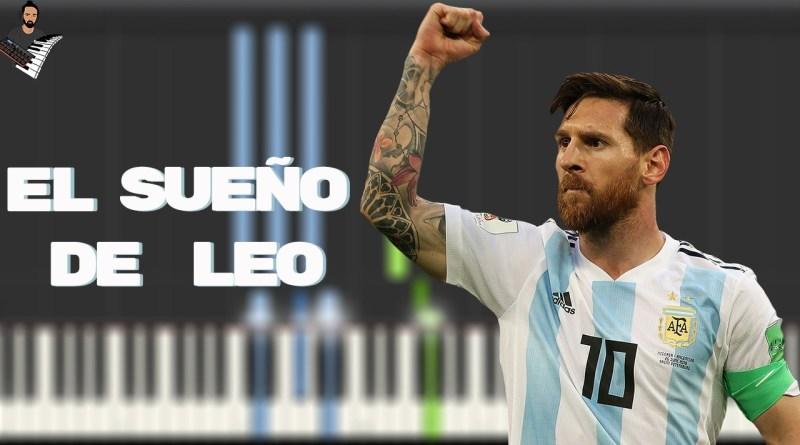 El sueño de Leo - Lucas Requena