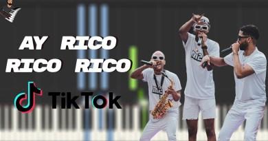 ALO MICHAEL (rico rico rico rico) (TIK -TOK )