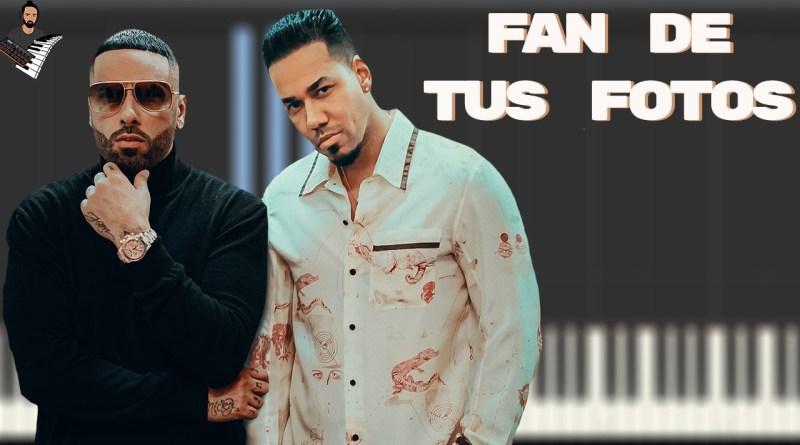Fan de Tus Fotos - Nicky Jam x Romeo Santos
