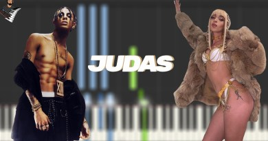 Bad Gyal & KHEA - Judas
