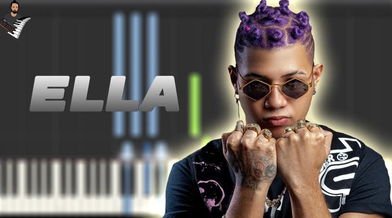 Boza - Ella