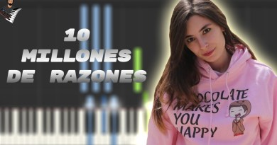 10 MILLONES DE RAZONES - LYNA