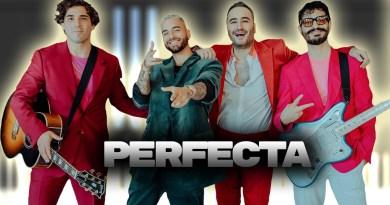 Reik & Maluma - Perfecta