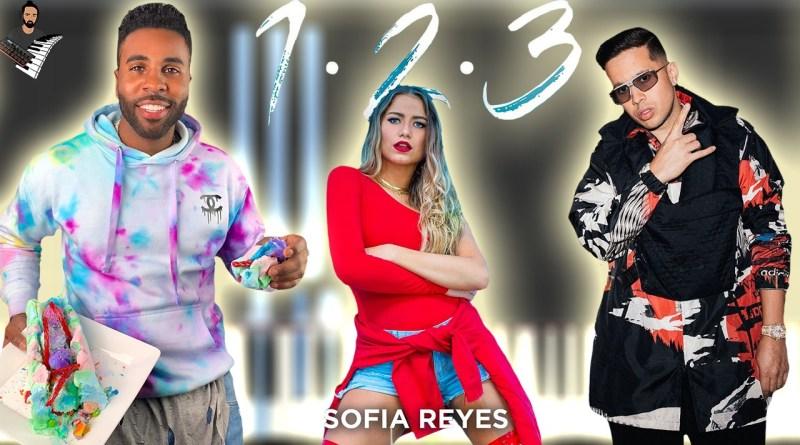 Sofia Reyes - 1 2 3 (ft. Jason Derulo & De La Ghetto)
