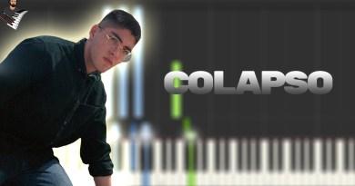 Kevin Kaarl - Colapso