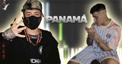 Trueno & Duki - PANAMÁ