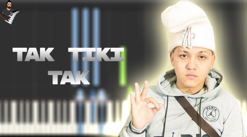 Harry Nach - Tak Tiki Tak