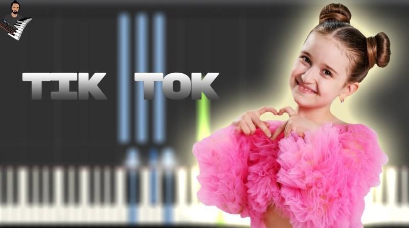 Adela Borș - TikTok