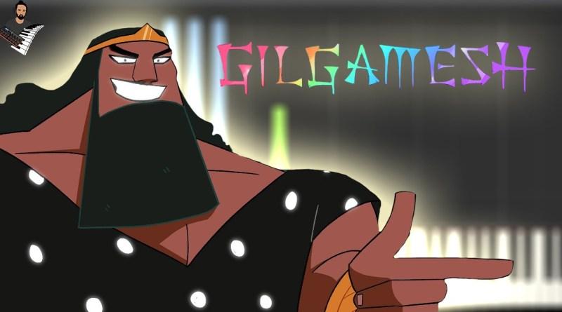 Gilgamesh   Destripando la Historia