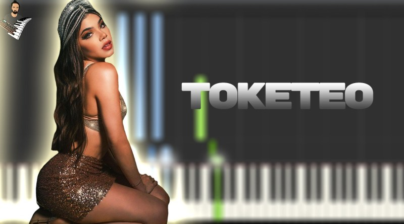Ghetto Kids & Kenia OS - Toketeo