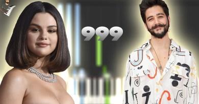 Selena Gomez & Camilo - 999