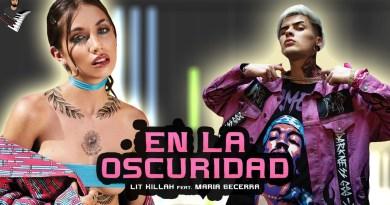 LIT killah & Maria Becerra - En La Oscuridad