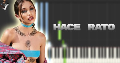 Maria Becerra - Hace Rato