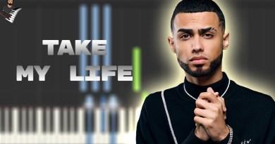Jay Wheeler - Take My Life ft. Tyla Yaweh