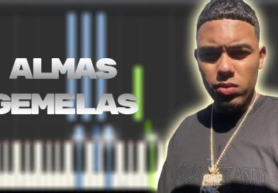 Myke Towers - Almas Gemelas