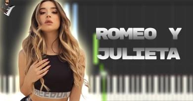 Lola Indigo & Rvfv - Romeo Y Julieta