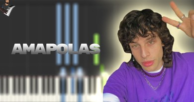 Leo Rizzi - Amapolas
