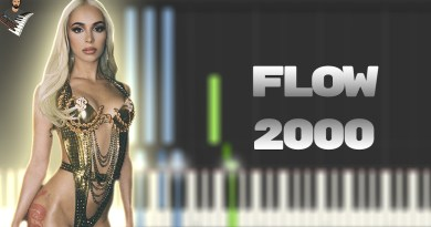 Bad Gyal - Flow 2000