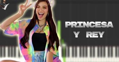 Lulu99 - Princesa y Rey
